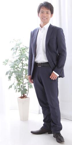 公認会計士・税理士:平野健治